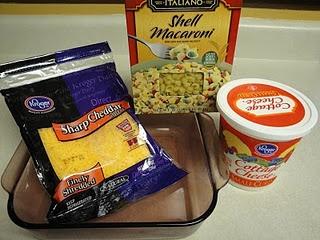 Quick Box Mac And Cheese Recipe — Dishmaps