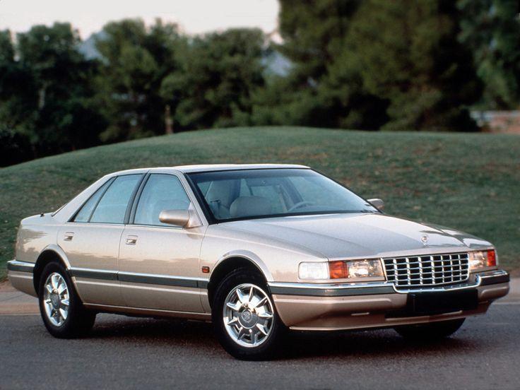 Cadillac Seville Autos Post
