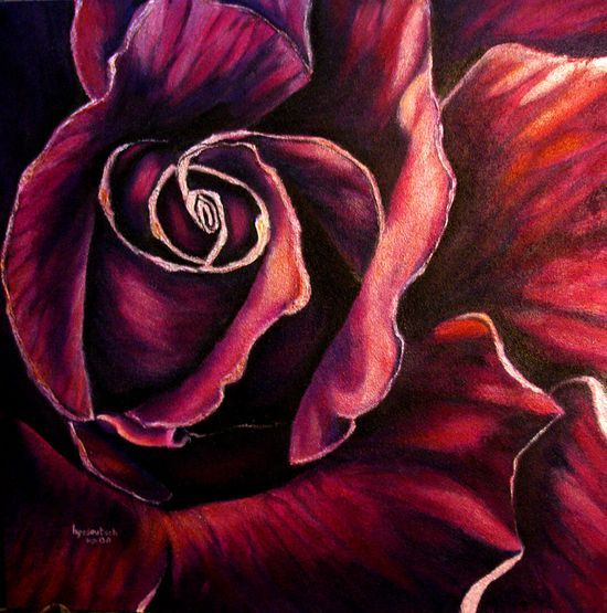 Acrylic canvas painting ideas acrylic painting pinterest for Acrylic painting ideas