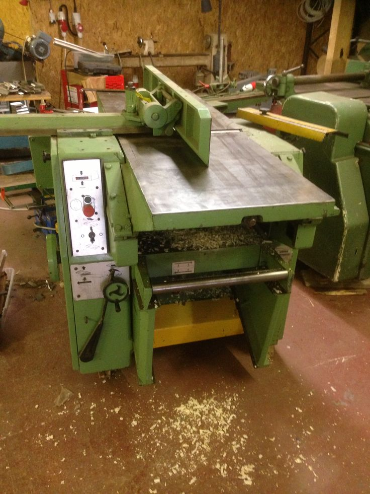... Used / #Old #Woodworking #machines === http://www.woodfordtooling.com