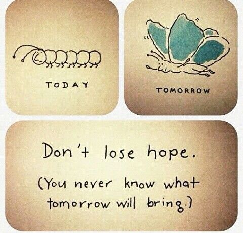 #hope #quotes