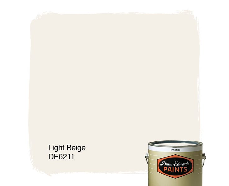Pin by dunn edwards paints on dunn edwards paints colors for Light beige paint color