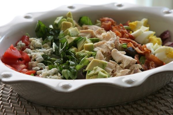 Kid Friendly Easy Cobb Salad by Ingredients, Inc. ( add an extra ...