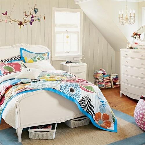 bedroom with beadboard decorating pinterest