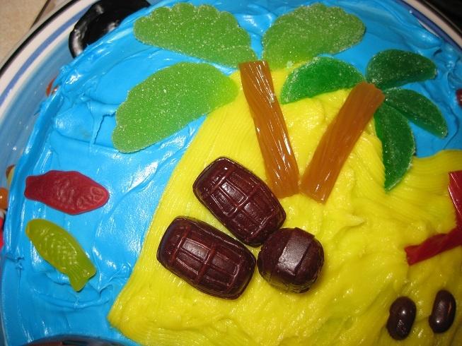 Birthday Cakes Kerry Ireland Image Inspiration of Cake and