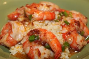 Roasted Orange Chipotle Shrimp | Recipes | Pinterest