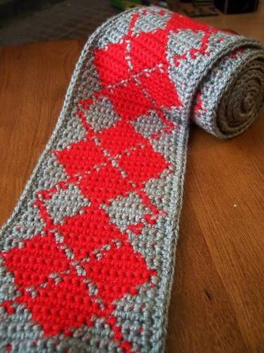 some tapestry crochet! crochet Pinterest
