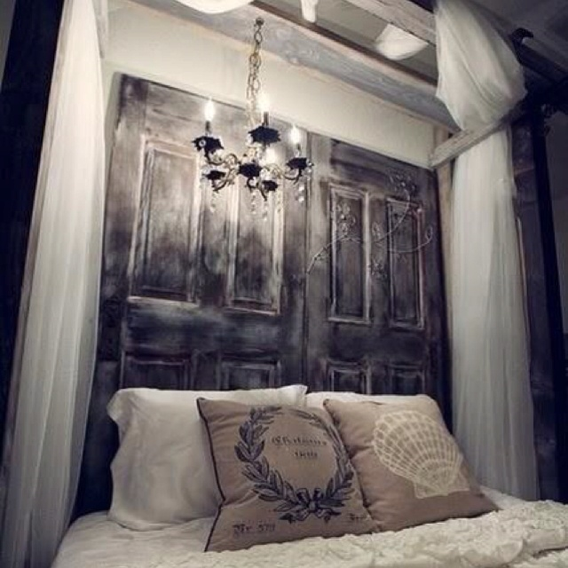 i love to decorate with old doors my style pinterest