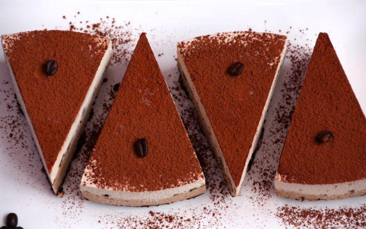 tiramisu ice cream cake | Dessert | Pinterest
