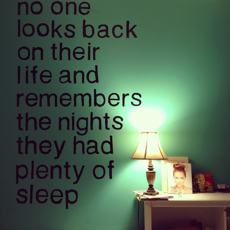 bedroom wall quote quotes pinterest