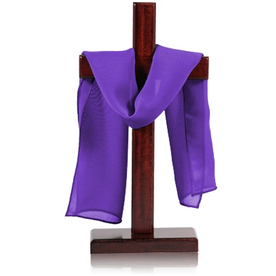 lent liturgical colors