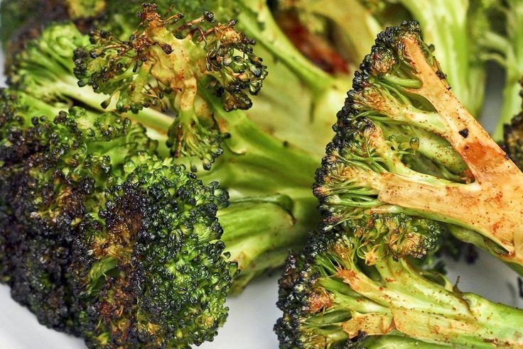 Gigi Brocolli Rabe Recipes — Dishmaps