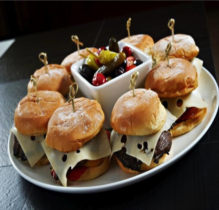 Grilled Portobello Sandwich | Wescadia | Pinterest