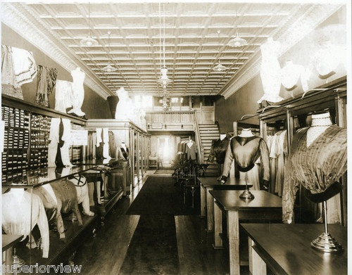 Clothes stores Vintage clothing stores michigan
