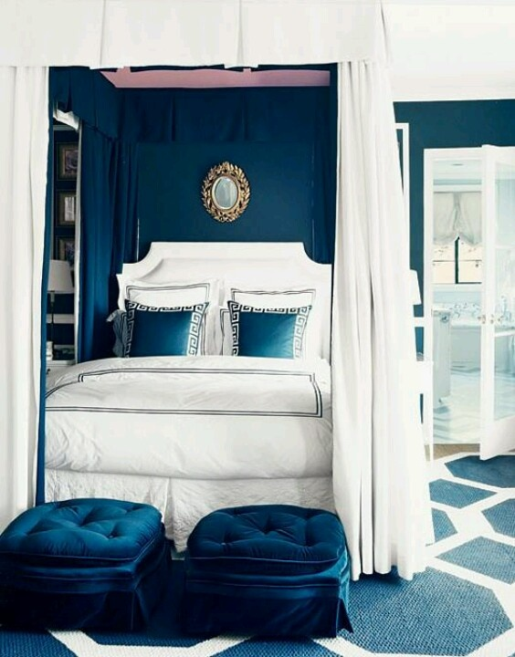 Beautiful greek inspired room home inspired rooms for Greek bedroom designs