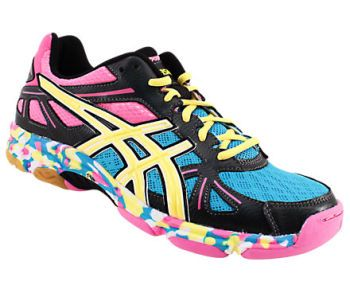 Asics:Womens Asics Gel Flashpoint Volleyball Shoes
