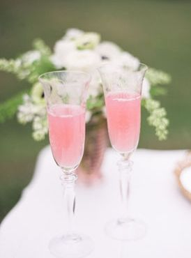 The Latest Wedding Trends - Loverly