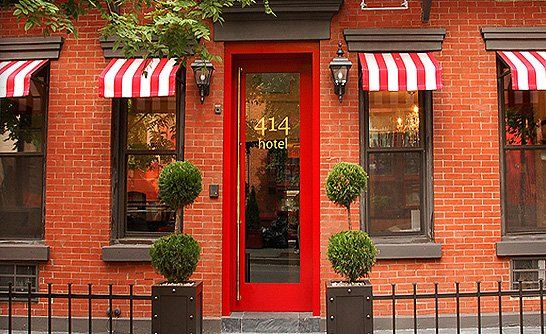 hotels in york valentine's day
