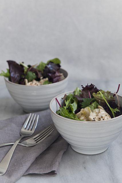 ... with tzatziki tzatziki potato salad dad s greek salad greek salad