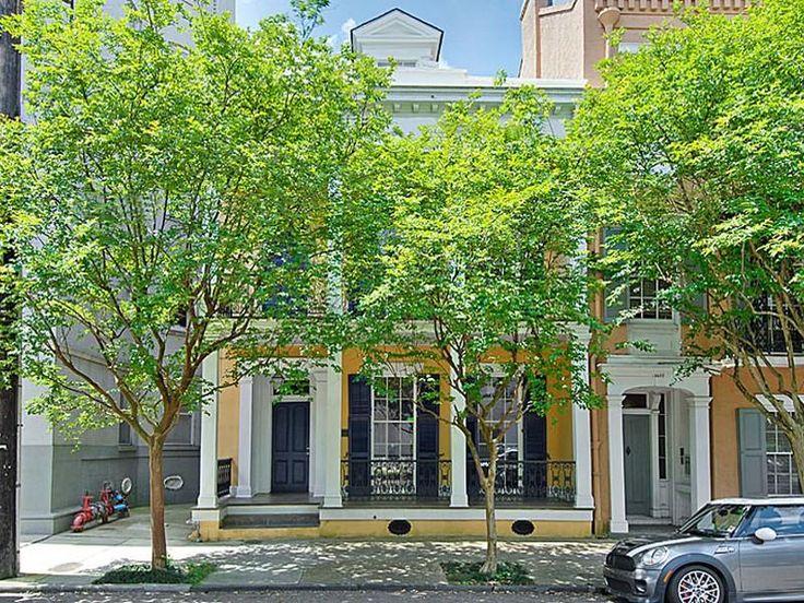 Pin by sherri prosser on fantasy homes pinterest for Luxury home builders louisiana