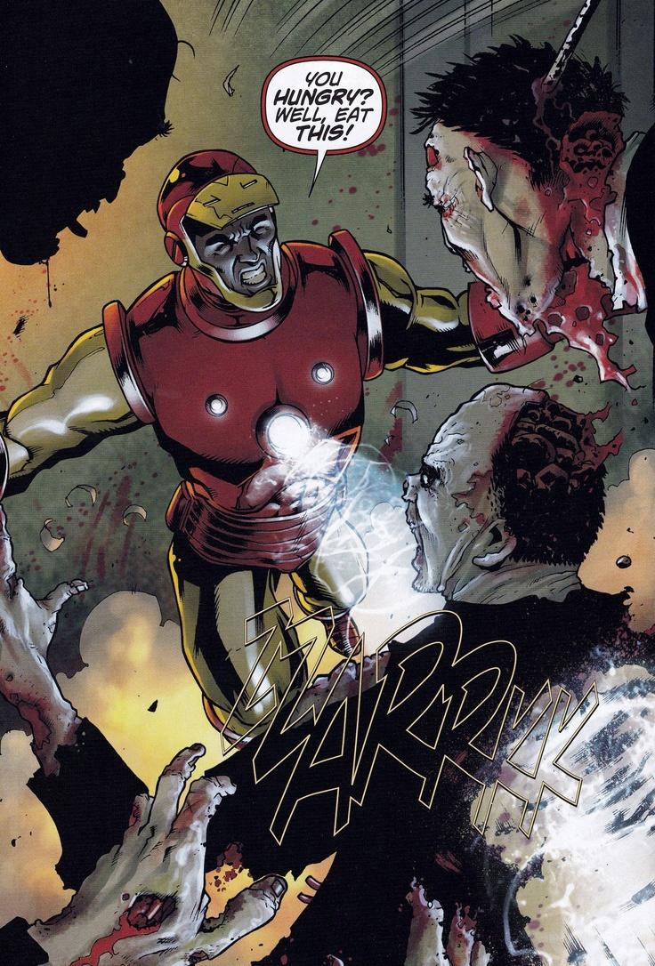 A Man Vs Zombies 89