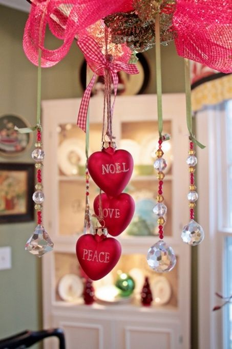 Christmas 2010 - Holiday Designs - Decorating Ideas - HGTV Rate My ...
