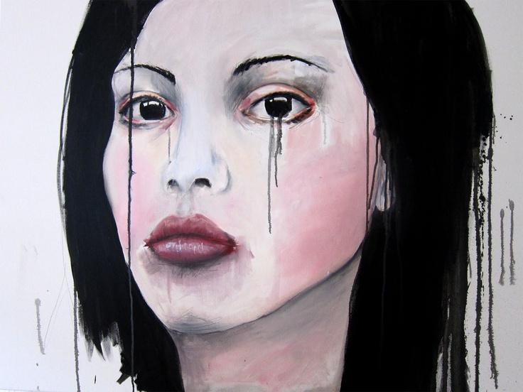 i do love her paintings.    http://slawjana.blogspot.com/