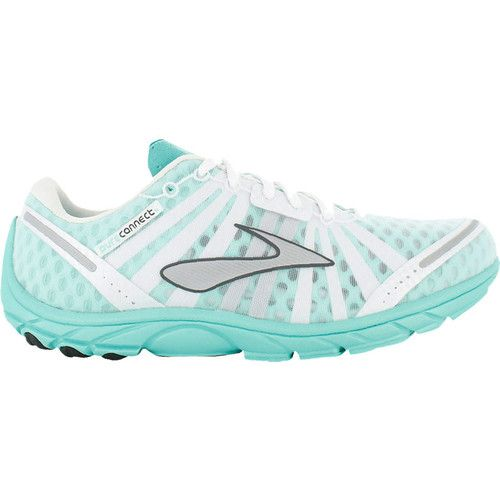 New Brooks Pure Connect Women's Running Shoes Light Blue Sz 5.5