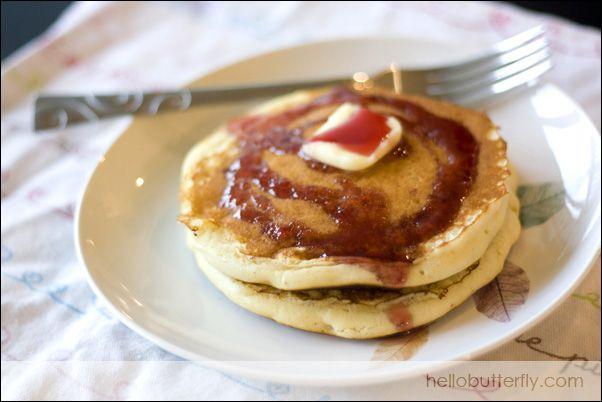 Restaurant Style Pancakes Recipes, Pancake... - Jessica Maine Blog
