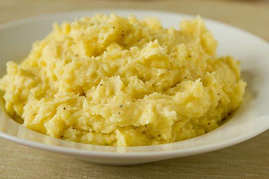 Perfect Mashed Potatoes | Recipe