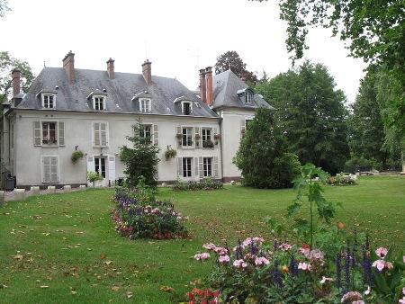 Ch teau de valnay etampes etampes pinterest for Chateau etampes