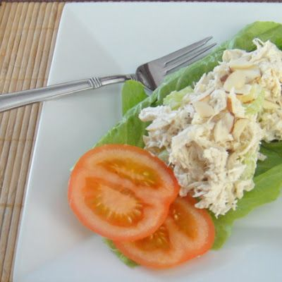 Basic Chicken Salad | recipes to try | Pinterest
