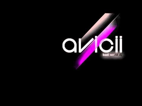AMAZING!!! (must be avicii)