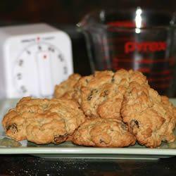 Oatmeal Cinnamon Drops Recipes — Dishmaps