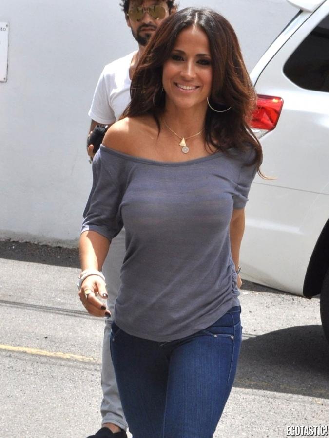 Jackie GuerridoJackie Guerrido Jeans
