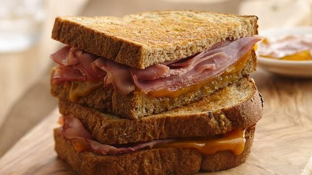 Pin by Moira Bauchiero on Sandwiches | Pinterest