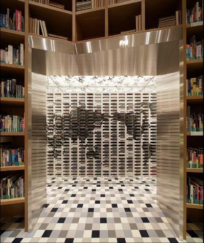travel library designed inspire wanderlust