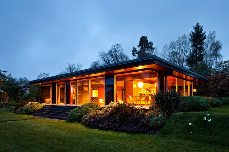 NEW GLASS HOUSE: Glass Houses in the Countryside. 5/11/2012 via NYTimes.com