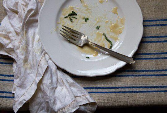 Recipe: Miso Tahini Dressing — Recipes from The Kitchn | The Kitchn