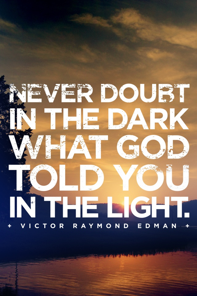 Quotes About Doubting God. QuotesGram