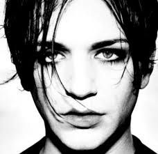 Brian Molko | eye candy | Pinterest