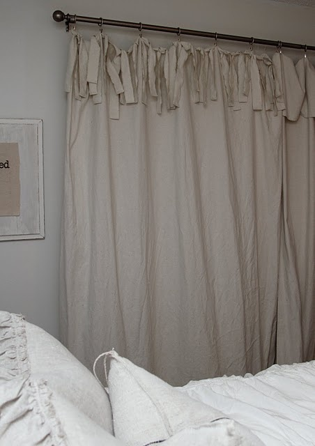 am making these curtains this week for my room to replace vertical ...