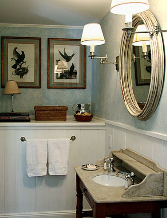 Traditional style bathroom bathroom decorating ideas for Bathroom ideas channel 4