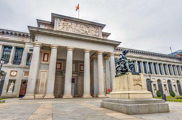 Prado Museum | RentTheSun