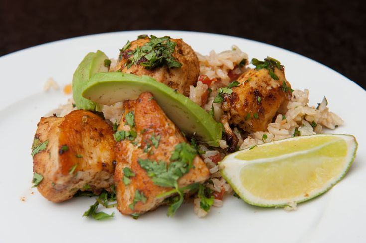 lime cilantro chicken - we will have to do without the cilantro since ...