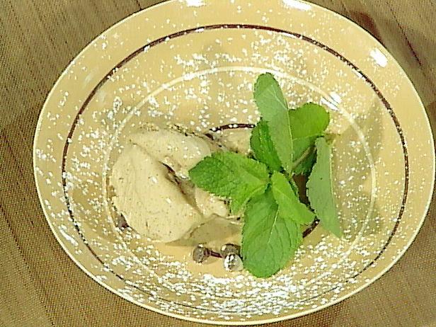 Coffee, Chocolate Chip Ice Cream | Recipe