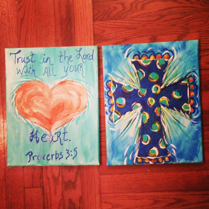 Decorating Ideas > Canvas Paintings For My Dorm Room!  Painting  Pinterest ~ 062437_Dorm Room Canvas Ideas