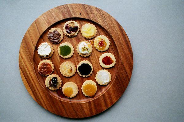 Poilâne punitions. | Food | Pinterest