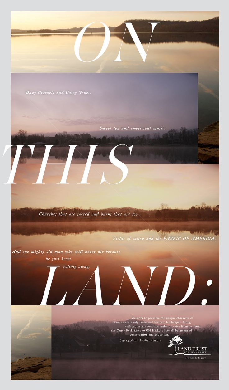 Landtrust of Tennessee: Landtrust, 1