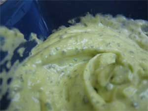 lemon basil aioli | Recipes to Try | Pinterest